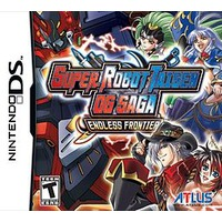 Image of Super Robot Taisen OG Saga: Endless Frontier