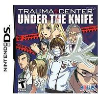 Trauma Center: Under the Knife / Super Surgical Operation: Caduceus Image