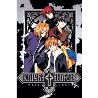 Image of Knight Hunters Eternity