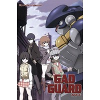 Gad Guard Image