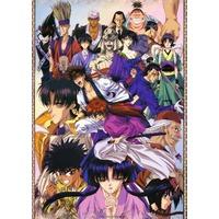 Rurouni Kenshin Image