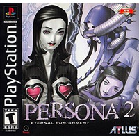 Image of Persona 2: Innocent Sin