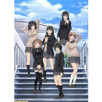 Image of Amagami SS