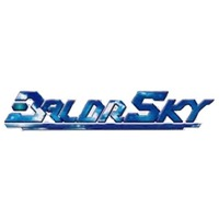 Image of Baldr Sky (Series)