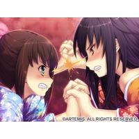 Nitou Ou Mono wa Ittou mo Ezu Image