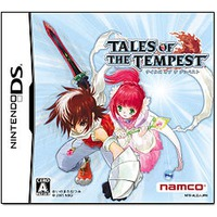 Image of Tales of the Tempest