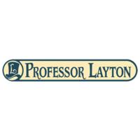 Image of Professor Layton (Series)