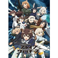 Image of Brave Witches