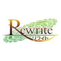 Image of Rewrite (Series)