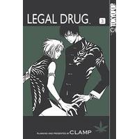 Legal Drug Image