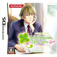 Image of Tokimeki Memorial Girl's Side: 1st Love