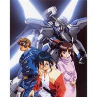 After War Gundam X Image