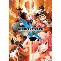 Image of NITRO+ROYALE -HEROINES DUEL-
