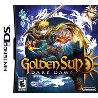 Golden Sun: Dark Dawn Image