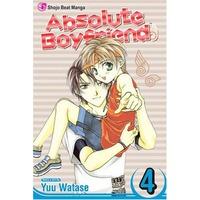 Image of Absolute Boyfriend