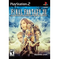 Image of Final Fantasy XII