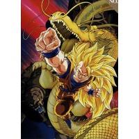 Dragon Ball Z: Wrath of the Dragon Image