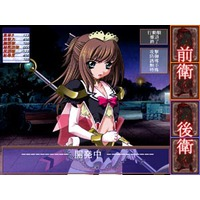 Image of Mahou Senshi Sweet Knights ~Heroine Ryoujoku Shirei~