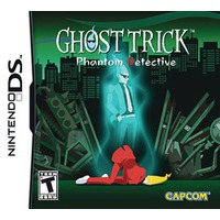 Image of Ghost Trick: Phantom Detective