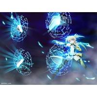 Magical Girl Subaru Image