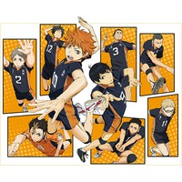 Image of Haikyu!!