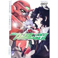 Mobile Suit Gundam 00I Image