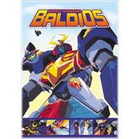 Space Warrior Baldios Image