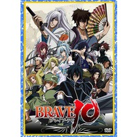 Image of Brave 10