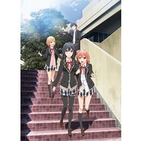Image of My Teen Romantic Comedy SNAFU TOO!