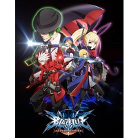 Image of BlazBlue Alter Memory