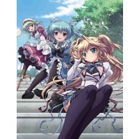 Image of Mashiro-iro Symphony: The Color of Lovers