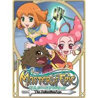 Master of Epic: The Animation Age Image