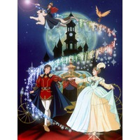 The Story of Cinderella Image