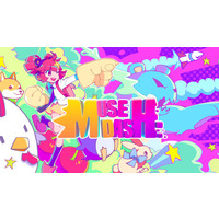 Image of Muse Dash