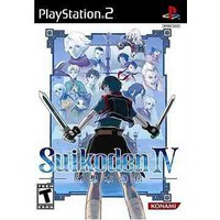 Image of Suikoden IV