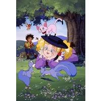 Secret Garden: The Animation Image