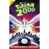 Image of Pokemon: The Movie 2000
