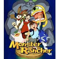 Monster Rancher Image