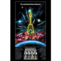 Interstella 5555: The 5tory of the 5ecret 5tar 5ystem Image