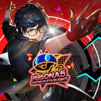 Image of Persona 5: Dancing in Starlight