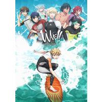 WAVE!! -Let's go surfing!!- Image