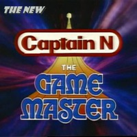 Image of The New Captain N: The Game Master