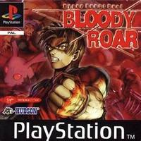 Bloody Roar Image