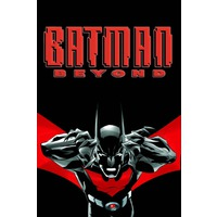 Image of Batman Beyond