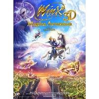 Image of Winx Club 3D: Magical Adventure