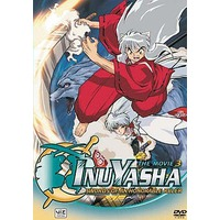 InuYasha the Movie: Swords of an Honorable Ruler Image