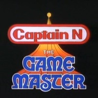 Captain N: The Game Master Image