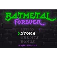 Image of Batmetal Forever