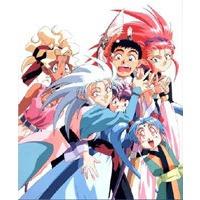 Image of Tenchi Muyo! Ryo-Ohki (OVA2)