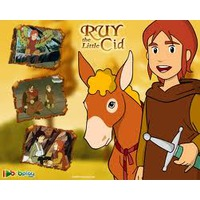 Adventures of Little El Cid  Image